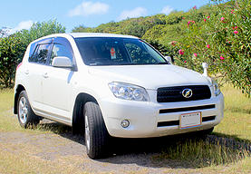 Rentals Car Antigua