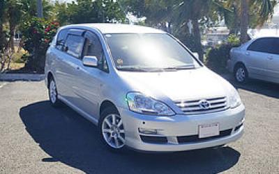 Antigua Car Rentals